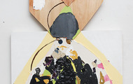 <p><em>diadem 1: three moments of sudden harmony</em>, 2013</p>