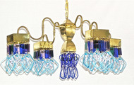 "<p style=""text-align: left;"">Chandelier</p>