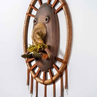 "<p style=""text-align: center;"">&ldquo;<strong>Booger Man</strong>&rdquo;</p>
