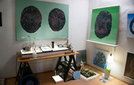 <p>Resurection Pod</p>