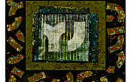 """<p><strong>SWEET SONG OF DECAY  </strong>2006-07  21"""" x 24""""</p>"""