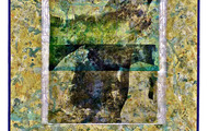 """<p><strong>PROVINCETOWN</strong> 2008  22"""" x 24""""</p>"""