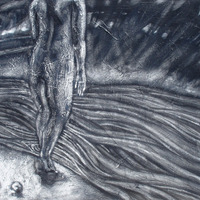 "<p style=""text-align: center;"">Clutching the Heart as you Enter Cold Water</p>
