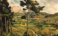 <p><strong>Paul Cezanne</strong></p>