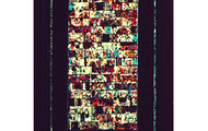 """<p><strong>ONE'S FILM</strong>  1989  63.5"""" x 19""""</p>"""