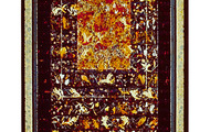 """<p><strong>POEMSONG (SEEDS) </strong> 1989-91  48"""" x 24""""</p>"""