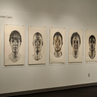 <p>Physiognomy Series</p>