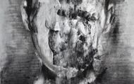 <p>Broken Face II</p>