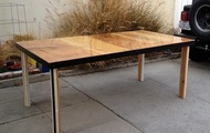 """<p style=""""text-align: center;""""><strong>COMMISSION SEWING TABLE&nbsp;</strong></p>"""