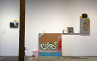 <p><em>TELL,</em> 2014</p>