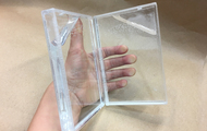 <p>Small Water Book Prototype</p>