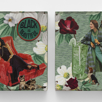 <p>Genevieve Gaignard<br /><em>I'll Drink To That, 2020&nbsp;</em><br />Mixed media on Panel<br />10 x 8 x 2 inches (each)</p>