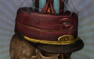 <p>All aboard</p> <p>Digital painting in photoshop.</p> <p>&nbsp;</p>